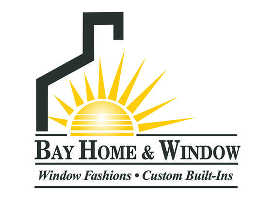 Bay Home and Window Logo