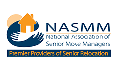 National Association of Senior Move Managers (NASMM) Logo