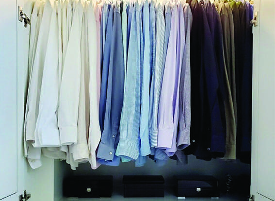 closet_mens shirts