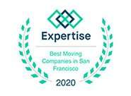 Expertise Best Moving Company in San Francisco